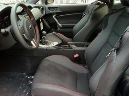Export New 2013 Subaru Brz Limited Blue On Black