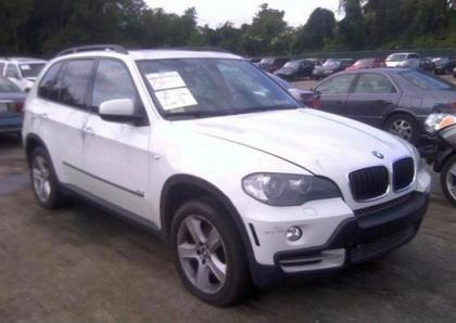 Bmw X5 4 6 Is For Sale