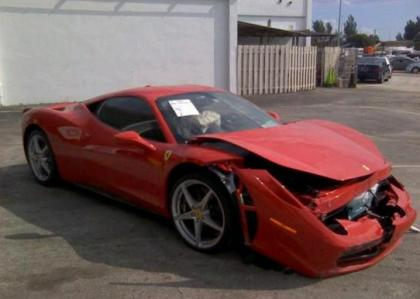 Cheap Rebuildable Cars
