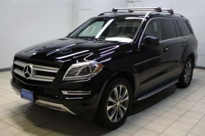 export used 2013 mercedes benz gl450 4matic black on white. Black Bedroom Furniture Sets. Home Design Ideas