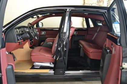 Export Used 2012 Rolls Royce Phantom Dragon Edition