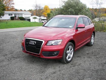 Audi R8 Interior Automatic Export Used 2010 AUDI ...