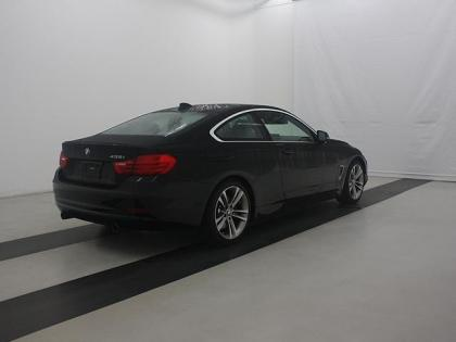 2015 BMW 435 I - BLACK ON BLACK 2